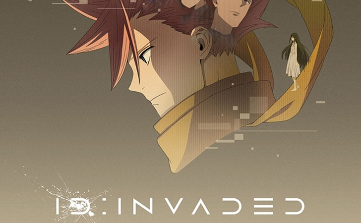 ID:INVADED イド:インヴェイデッド